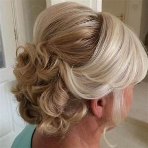 40 Ravishing Mother Of The Bride Hairstyles Updo