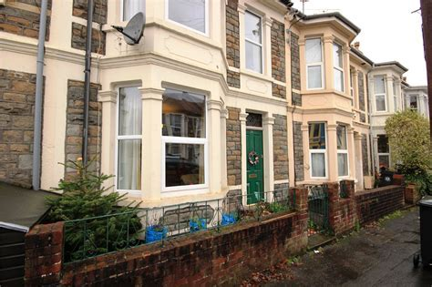 CJ Hole Downend 3 bedroom House for sale in Camerton Road
