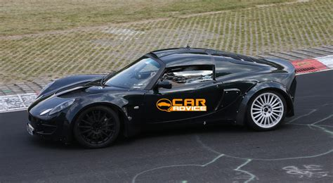 renault sports car renault alpine caterham sports car mule spied testing at