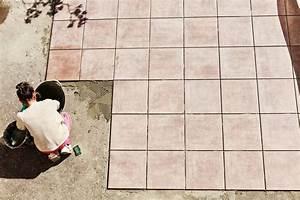 Terrassenplatten Verlegen Kosten : terrassenplatten verlegen kosten sparm glichkeiten und mehr ~ Michelbontemps.com Haus und Dekorationen