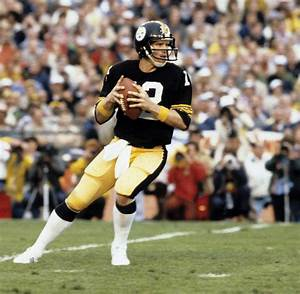 Terry Bradshaw - Super Bowl XIII and XIV   NFL Super Bowl ...