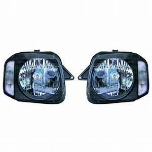 Piece Suzuki Auto : phares suzuki jimny eclairage auto ~ Melissatoandfro.com Idées de Décoration