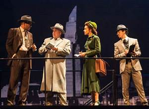 """Electrifying """"Zoot Suit"""" returns to the L.A. stage, a must ..."""