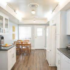 eat in galley kitchen photos vs on hgtv hgtv 7016