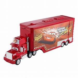 Camion Flash H McqueenSuper Cars Ros Disney Deluxe Et Compagnie uXZiTOPk