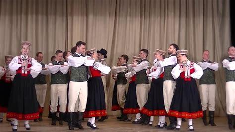 Deju kolektīvu koncerts