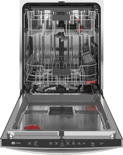 pdtsmnes ge profile   built  dishwasher  db slate