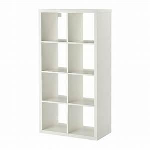 kallax shelving unit white 77x147 cm ikea With meuble 6 cases ikea