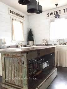best 25 farmhouse kitchen island ideas on