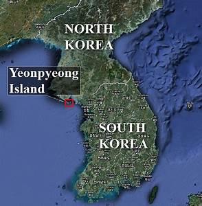 BREAKING NEWS: North Korea Shells South Korean Island ...