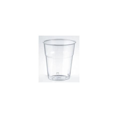 Bicchieri In Polistirolo by Bicchiere Monouso Kristall Isap In Polistirolo Trasparente