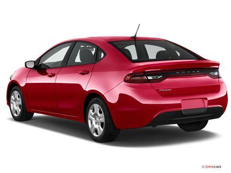 Dodge Dart Sxt Specs by 2015 Dodge Dart 4dr Sdn Sxt Specs And Features U S News