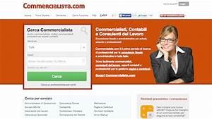 Commercialista com, come trovare online i professionisti del fisco e del lavoro Informazioni