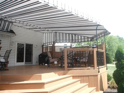 canvas deck covers patio awnings photo custom covers canvas 1983