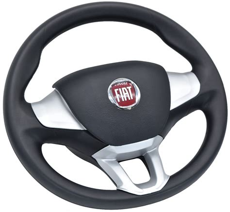 volante punto sporting volante esportivo fiat punto 2007 a 2012 completo cubo