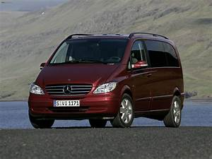 Viano V6 : mercedes benz viano v6 cdi 3 0 w639 2003 10 images 2048x1536 ~ Gottalentnigeria.com Avis de Voitures