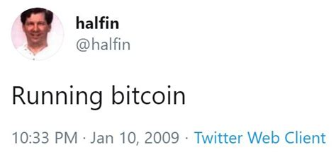There, he attended the california institute of technology. Twitter Evidence May Prove Hal Finney Is Not Satoshi