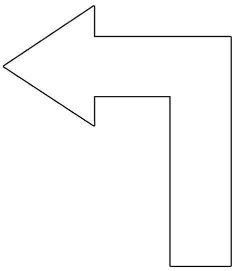 cuisine et ustensiles dessin une flèche pointant vers la gauche dory fr