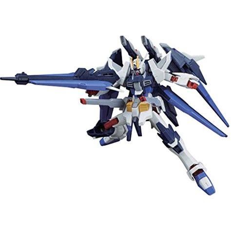 Bandai Hobby HGBF Amazing Strike Freedom Gundam Build ...