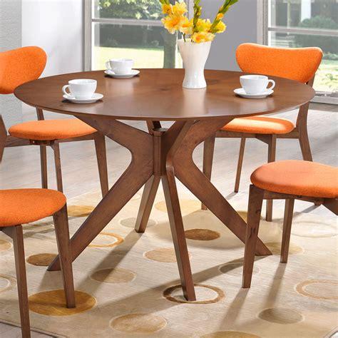 walnut dining bench balboa modern dining table in walnut eurway 3338