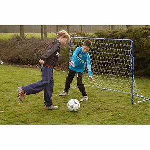 Cage Foot Enfant : mini cage de football avec ballon pour enfants maison fut e ~ Teatrodelosmanantiales.com Idées de Décoration