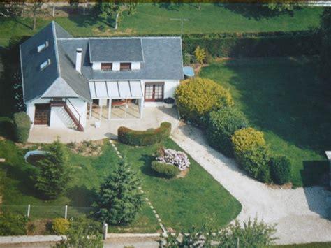 maison vue aerienne ventana