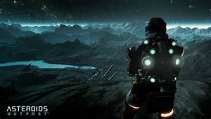 ASTEROIDS OUTPOST sci-fi shooter fps survival sandbox ...