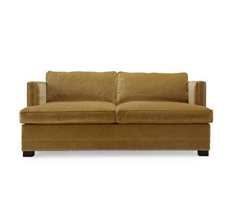 mitchell gold leather and sleeper sofas on pinterest