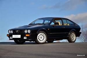Alfa Romeo Prix : alfa romeo gtv6 grand prix 1987 stelvio ~ Gottalentnigeria.com Avis de Voitures