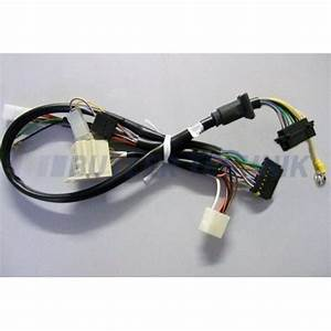 Eberspacher Heater D1lc Or D5lc Wiring Cable Harness