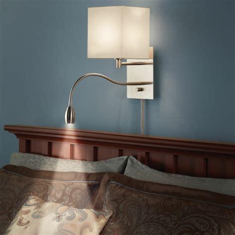 Led Bettleuchten Für Ihr Schlafzimmer  Inspirierende Ideen
