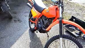 1983 Xr200 For Sale
