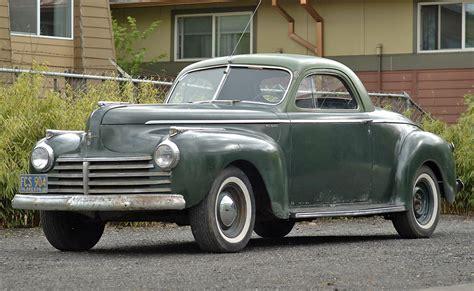 1941 Chrysler New Yorker by 1941 Chrysler New Yorker Yes