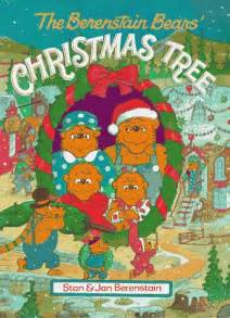 Berenstain Bears Christmas Tree the berenstain bears christmas tree by stan berenstain