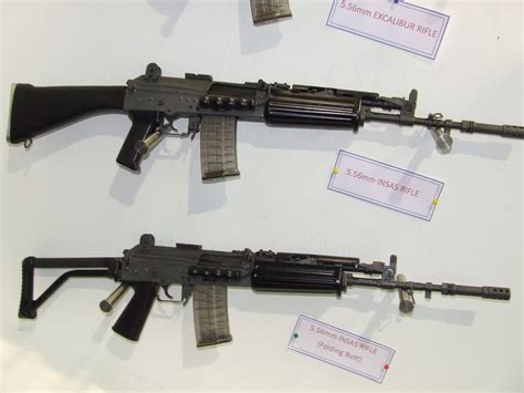 Indian Small Arms System  Bharat Military Review