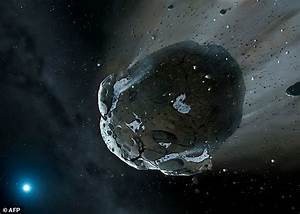 Space mining laws set to spark explosion in ...
