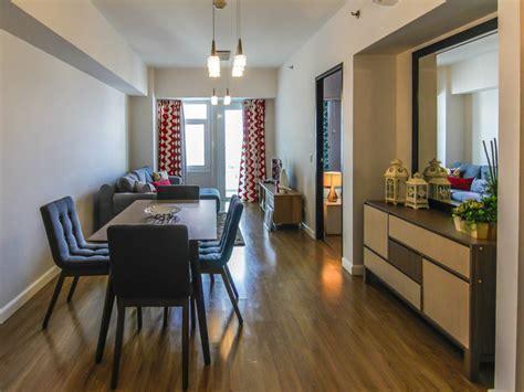 1BR condo apartment for rent in Meranti   BGC (Metro Manila)