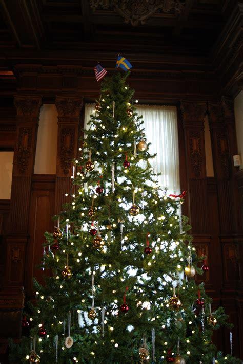 scandinavian christmas tree decorations ideas decoration love