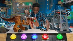 Walmart Launches Interactive Toy Lab To Engage Kids
