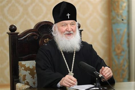 Russian Patriarch Warns 'Antichrist' Will Control Humans ...