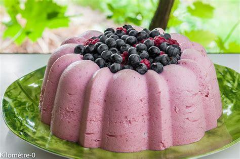 maxi cuisine hors serie recettes de fruits rouges par kilometre 0 mousse aux