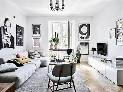 Living Scandinavian Inspiration Grey Happy Decor Accents