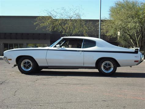 Buick Gsx Stage 2 by 1970 Buick Gsx Stage 1 2 Door Hardtop 96451