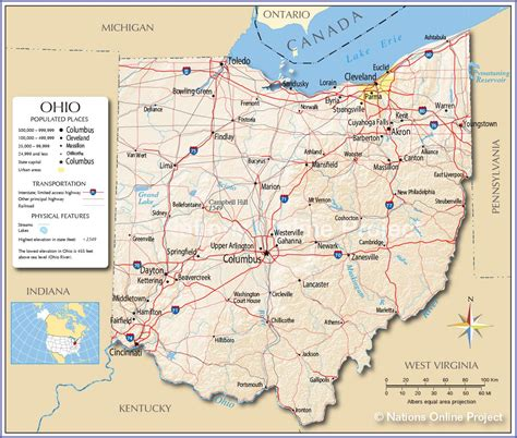 homeschool options  ohio regional homeschooling