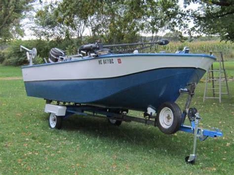 Boat Trailer Tires For Sale Craigslist by 18ft 1962 Aerocraft Adventurer Aerocraft Boats