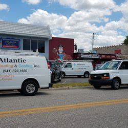 atlantic heating cooling heating air conditioning