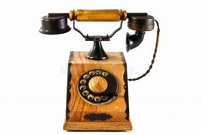 Fashioned Telephone