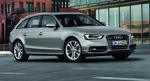 Audi A4 B8 Bremsen : all new audi a4 b9 vs a4 b8 where 39 s the revolution w ~ Jslefanu.com Haus und Dekorationen