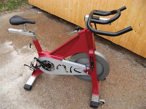 mic starbike indoor cycle zustand gut besonders