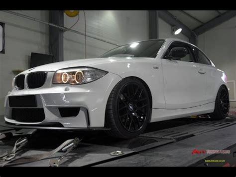 bmw   coupe mars ecu tune dyno test hp youtube
